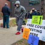 COVID-19 Update: 64 New Cases and 1 Death in Nova Scotia