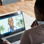 Virtual Health Care All over Nova Scotia