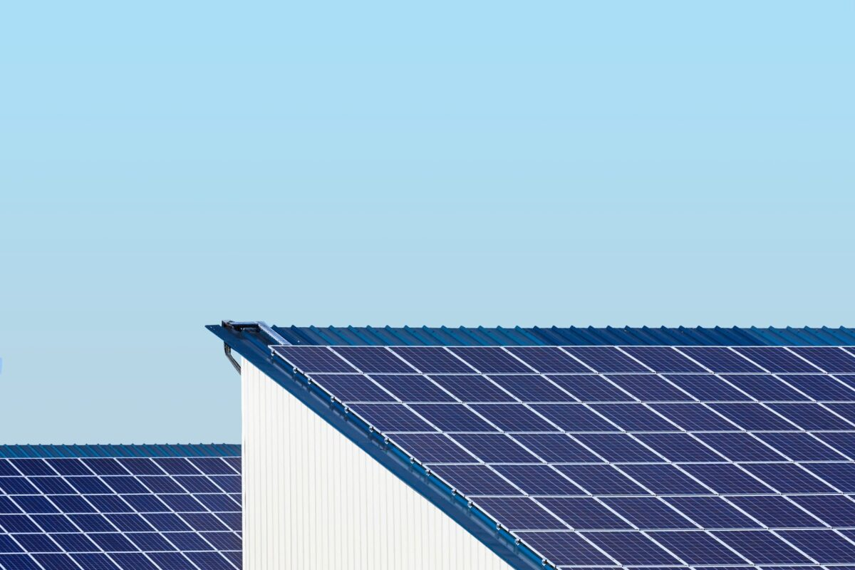 The Use of Solar Energy in Electricity Generation